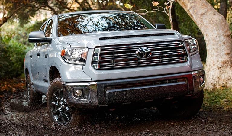 New 2021 Toyota Tundra Gainesville GA