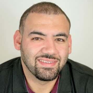 Mo Hafez