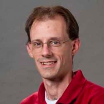 Shawn Gantkowski