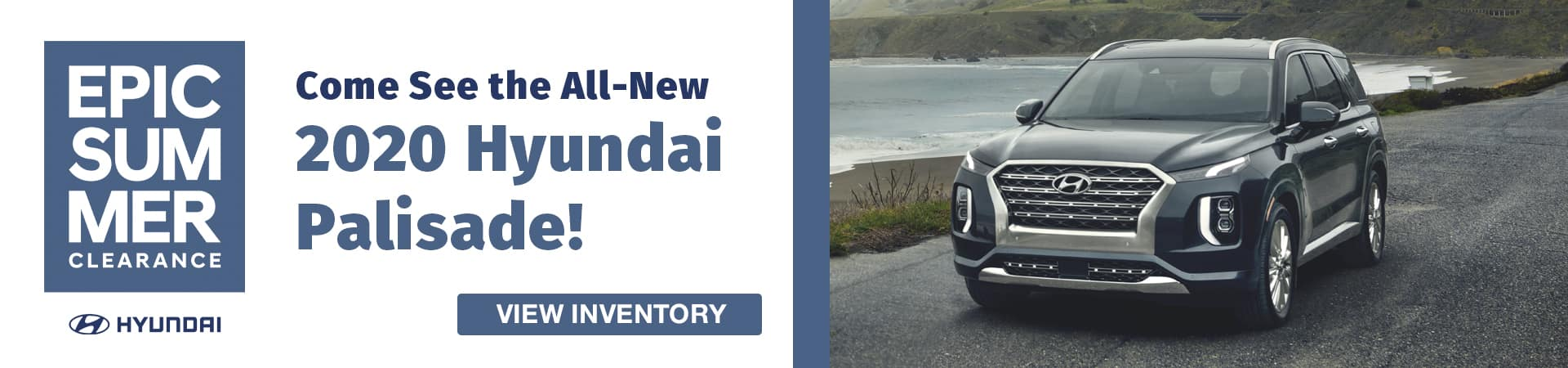 Check out the all-new 2020 Hyundai Palisade in Murfreesboro TN