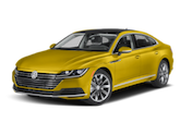 arteon vw model row
