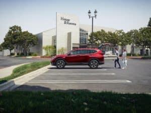 Honda Dealer near Los Angeles CA
