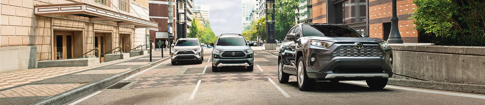 Toyota Dealer El Cajon CA