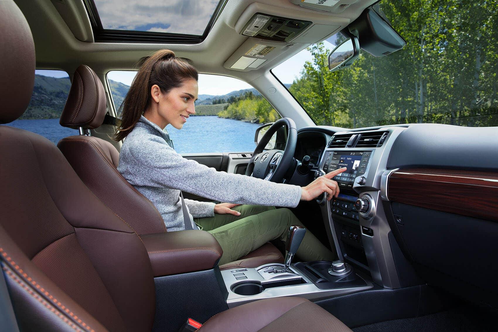 Toyota Experience