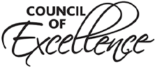 Council of excellence logo