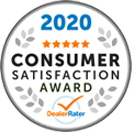 DR Consumer Satisfaction