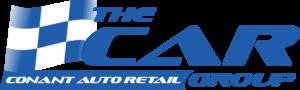 The CAR Group logo