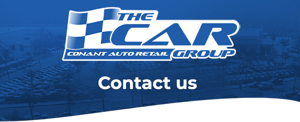Car Group Contact Us mobile header