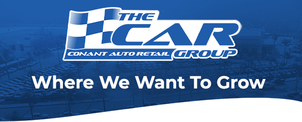The Car Group Where We Want to Grow
