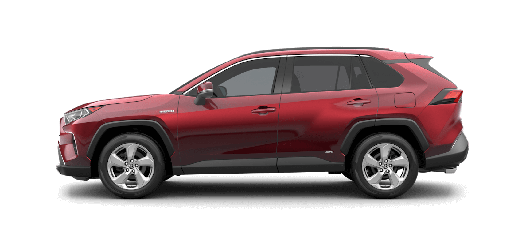 Toyota Electric Vehicles