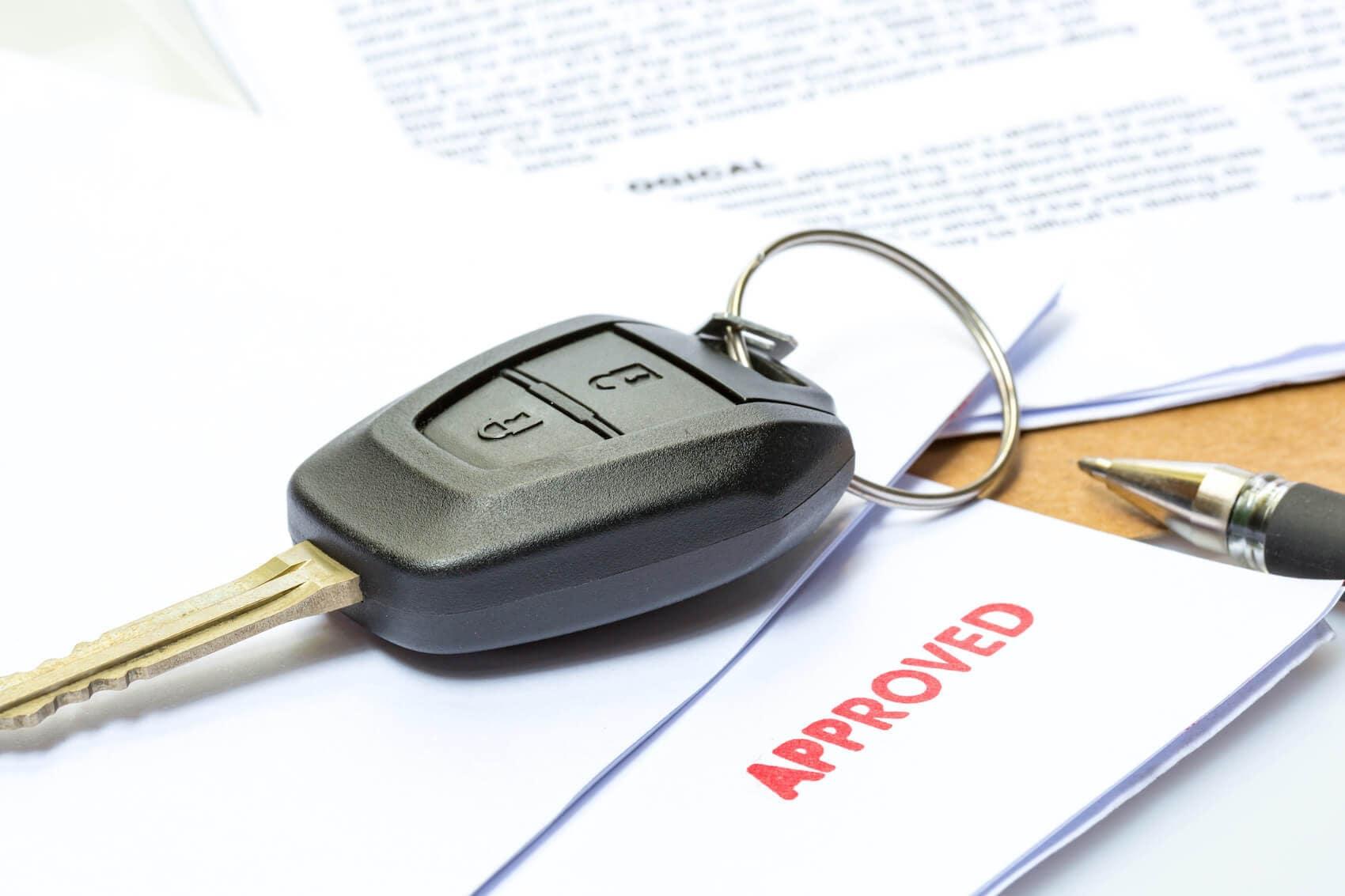 Honda Financing