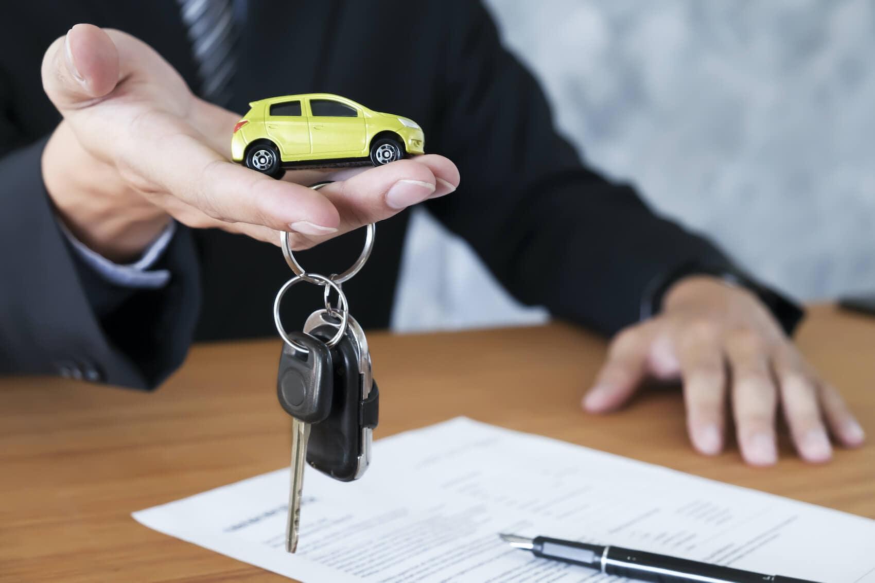 Toyota Financing