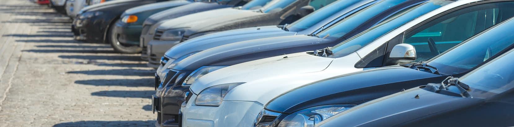 Used Car Dealer Buena Park CA