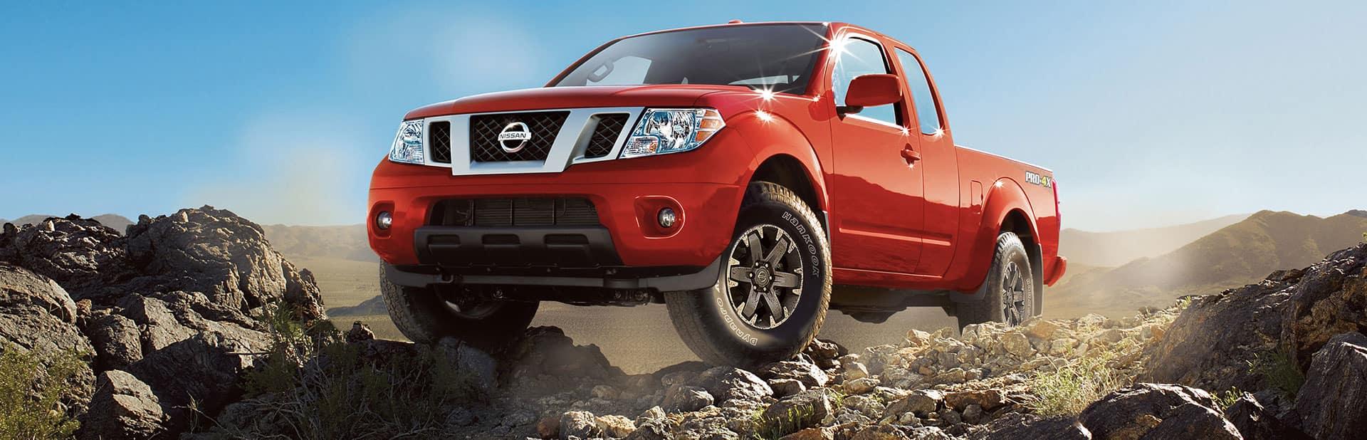 Nissan Tire Wheel Service