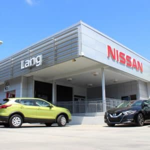 san diego Nissan dealer