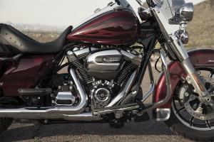 2017 Harley-Davidson® Road King® details