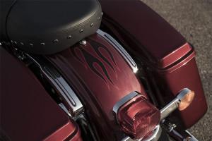 2017 Harley-Davidson® Road King® fender