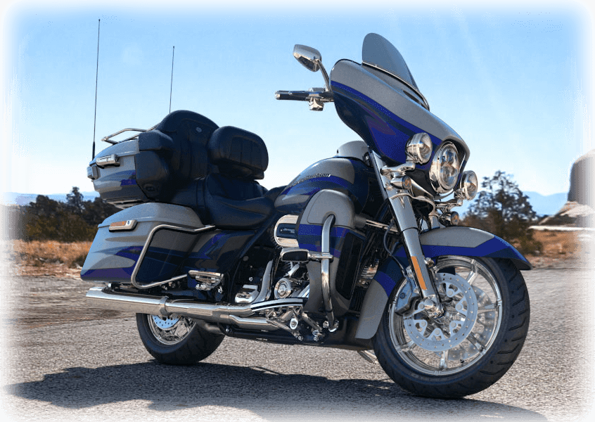 CVO Limited blue