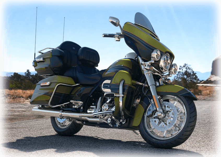 CVO Limited green