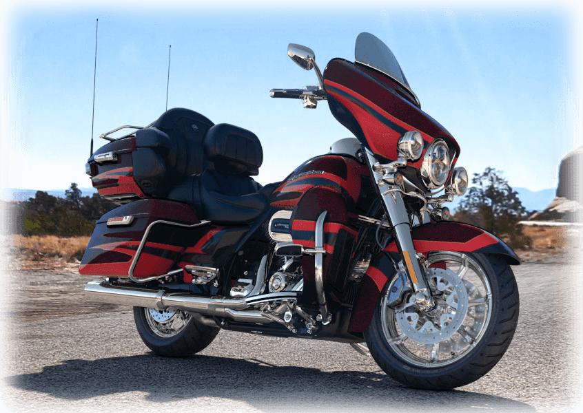 CVO Limited red