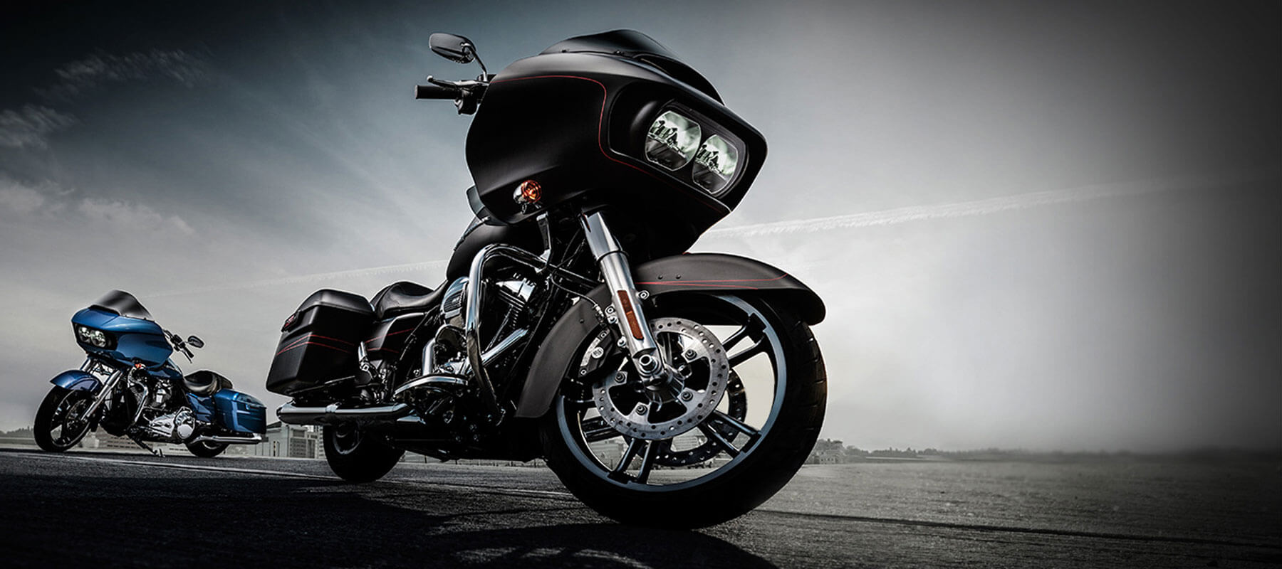 Road Glide Special background