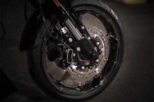 CVO™ Pro Street Breakout® wheel