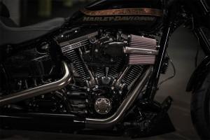 CVO™ Pro Street Breakout® engine