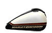 Harley-Davidson® CVO™ Pro Street Breakout White Gold Pearl