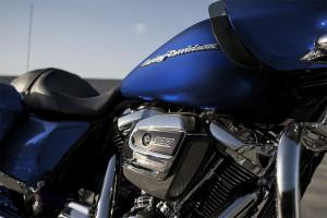 2017 Harley-Davidson® Road Glide® Special details