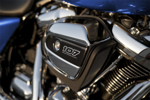 2017 Harley-Davidson® Road Glide® Special engine details