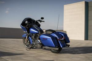 2017 Harley-Davidson® Road Glide® Special exterior