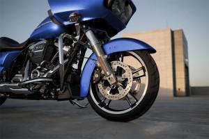 2017 Harley-Davidson® Road Glide® Special wheels