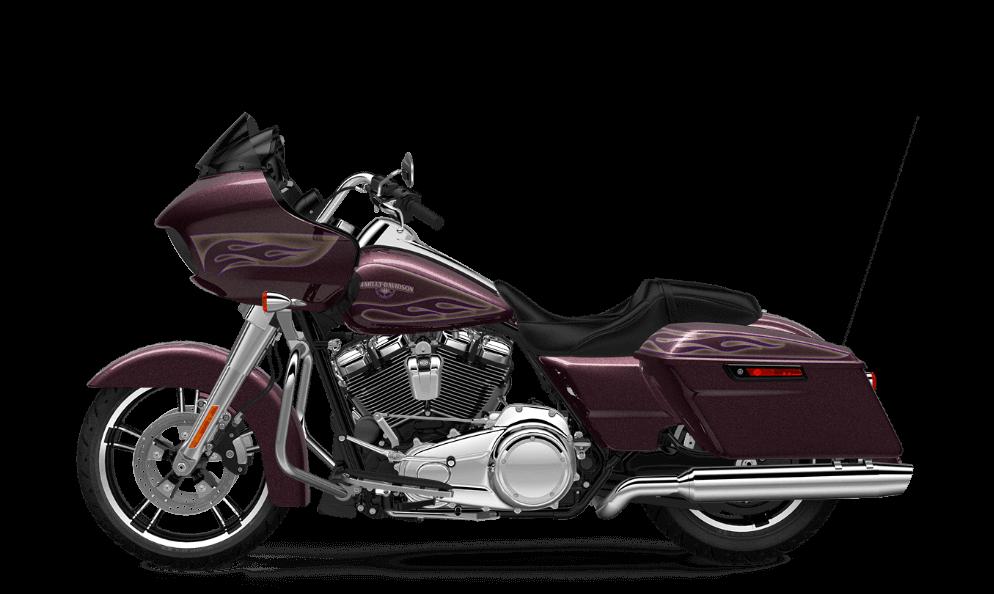 Road Glide® Purple Flake