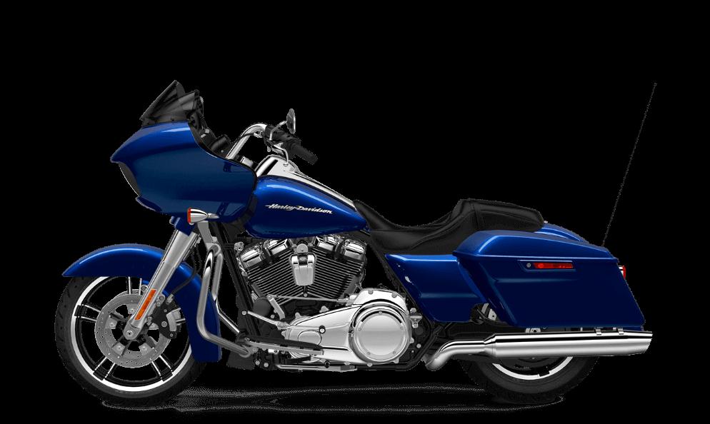 Road Glide® Superior Blue