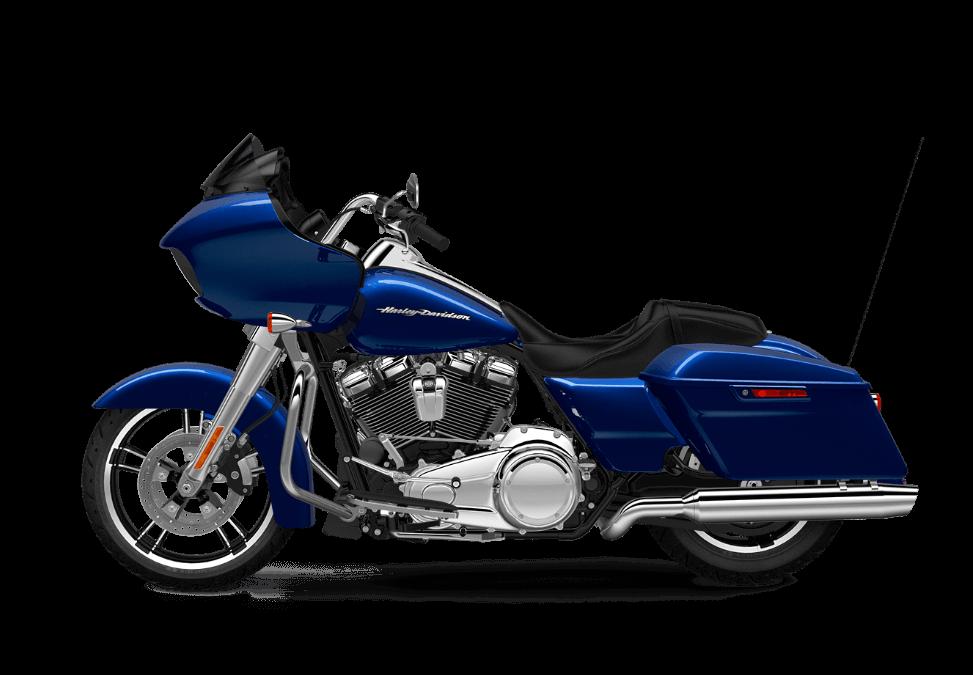 2017 Road Glide superior blue