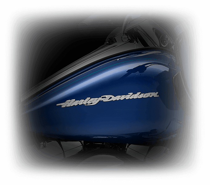 Road Glide® Special style