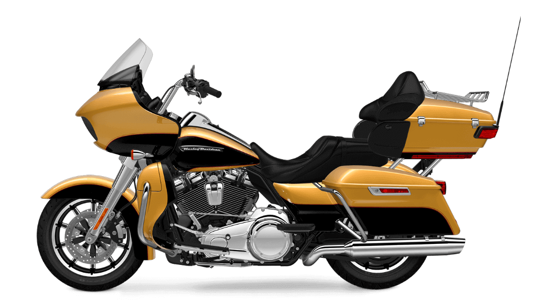 Black Hills Gold Road Glide® Ultra
