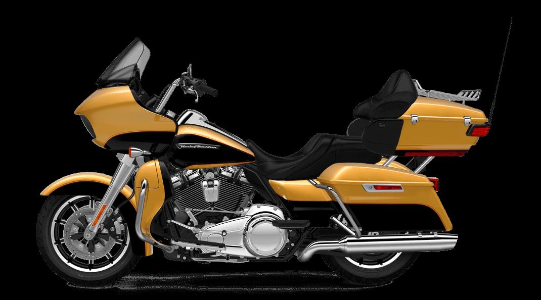 Black Hills Gold Road Glide® Ultra