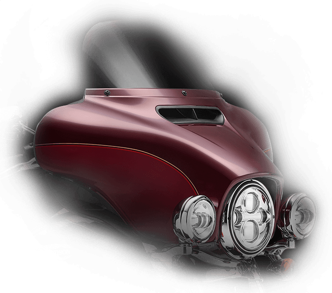 Electra Glide® Ultra Classic® style