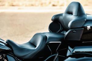 Harley-Davidson® Tri Glide® Ultra seats