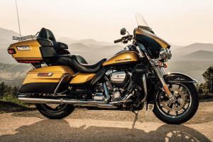 Harley-Davidson® Ultra Limited