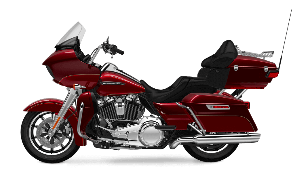 Red Sunglo Road Glide® Ultra