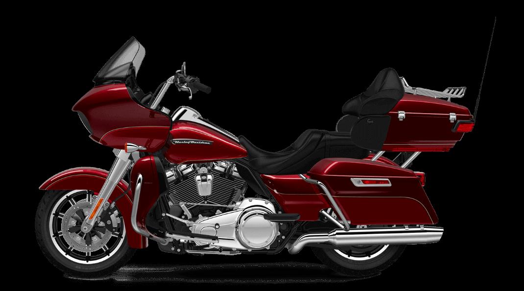 Red Sunglo Road Glide® Ultra