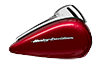 Road Glide® Special Velocity Red Sunglo paint