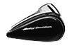 Road Glide® Special Vivid Black paint