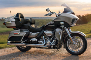 Road Glide® Ultra exterior