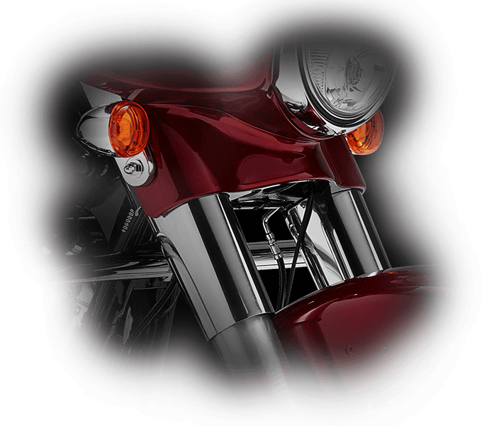 Street Glide Special style