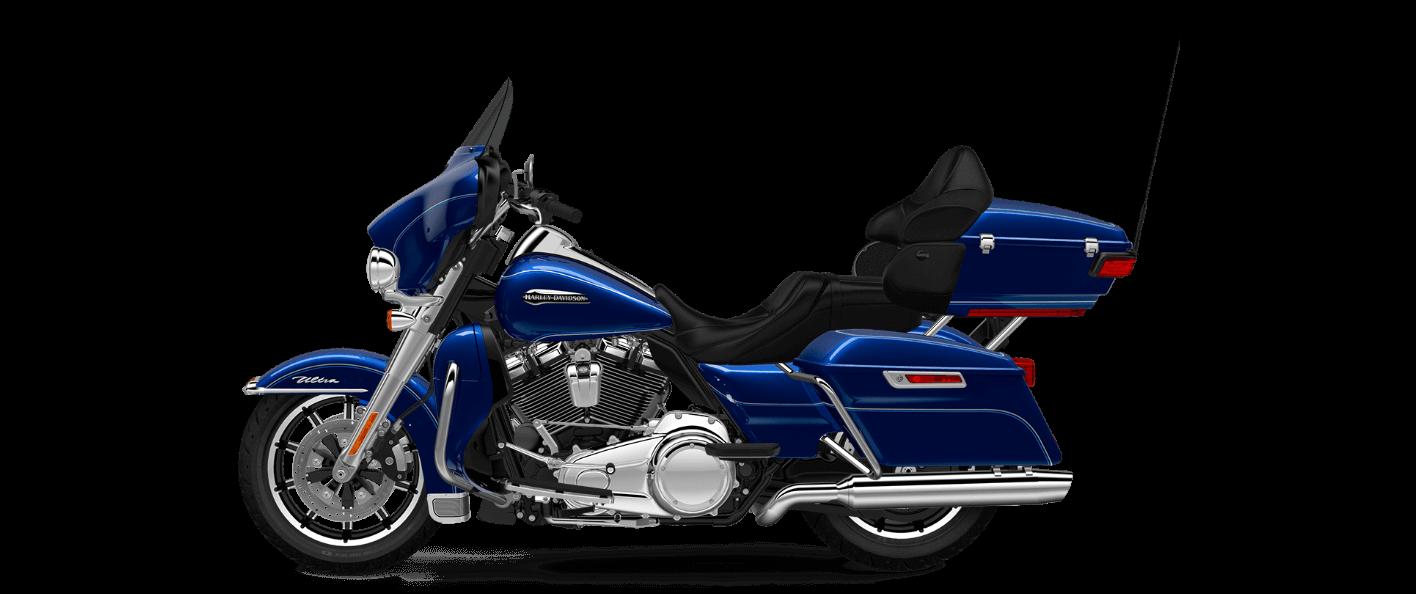 Superior Blue Electra Glide® Ultra Classic®