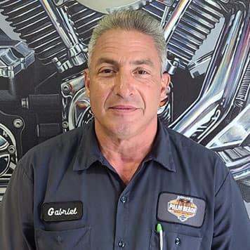 Gabriel D.