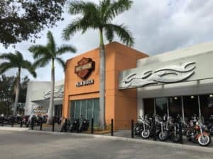 South Florida Harley Careers